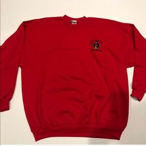 c port Shirts - ⭐️ Seattle Univeristy red sweatshirt New